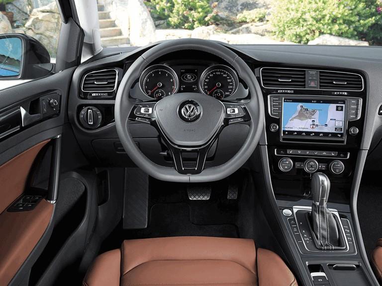 2013 Volkswagen Golf ( VII ) TSI BlueMotion 3-door 361317