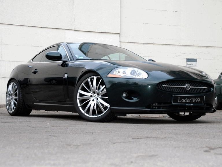 2008 Jaguar XK coupé by Loder1899 362620