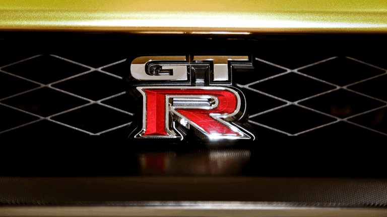 2012 Nissan GT-R ( R35 ) Bolt edition 366153