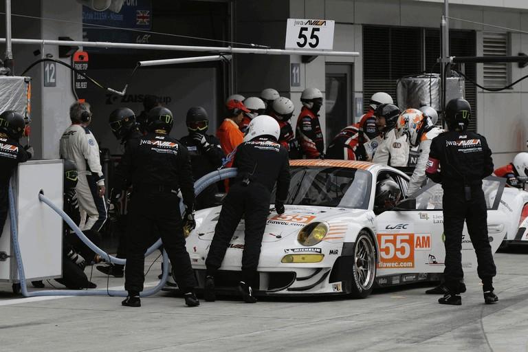 2012 Porsche 911 ( 997 ) GT3 RSR - Fuji 362708