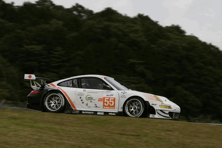 2012 Porsche 911 ( 997 ) GT3 RSR - Fuji 362713
