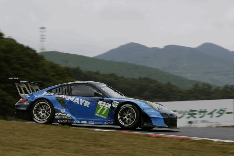 2012 Porsche 911 ( 997 ) GT3 RSR - Fuji 362714