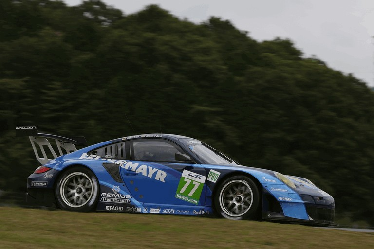 2012 Porsche 911 ( 997 ) GT3 RSR - Fuji 362715