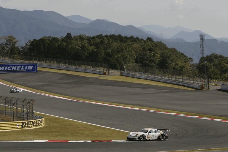 2012 Porsche 911 ( 997 ) GT3 RSR - Fuji 362720
