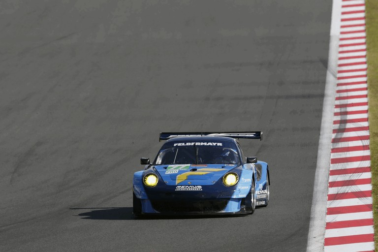 2012 Porsche 911 ( 997 ) GT3 RSR - Fuji 362724