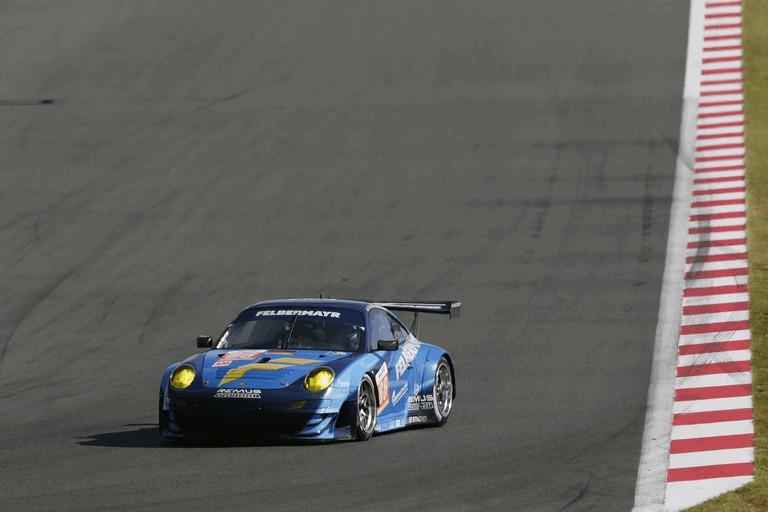 2012 Porsche 911 ( 997 ) GT3 RSR - Fuji 362725