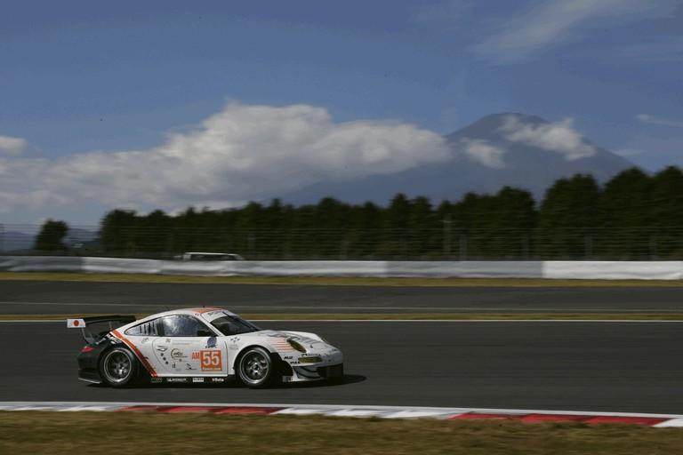 2012 Porsche 911 ( 997 ) GT3 RSR - Fuji 362730