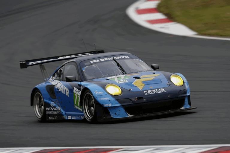 2012 Porsche 911 ( 997 ) GT3 RSR - Fuji 362733