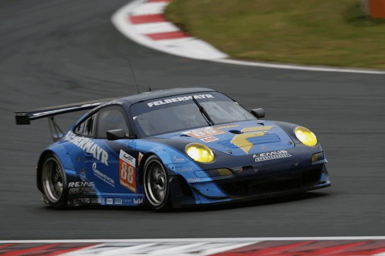 2012 Porsche 911 ( 997 ) GT3 RSR - Fuji 362734