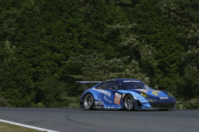 2012 Porsche 911 ( 997 ) GT3 RSR - Fuji 362755
