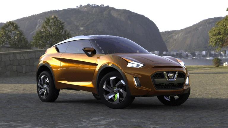 2012 Nissan Extrem concept 362781
