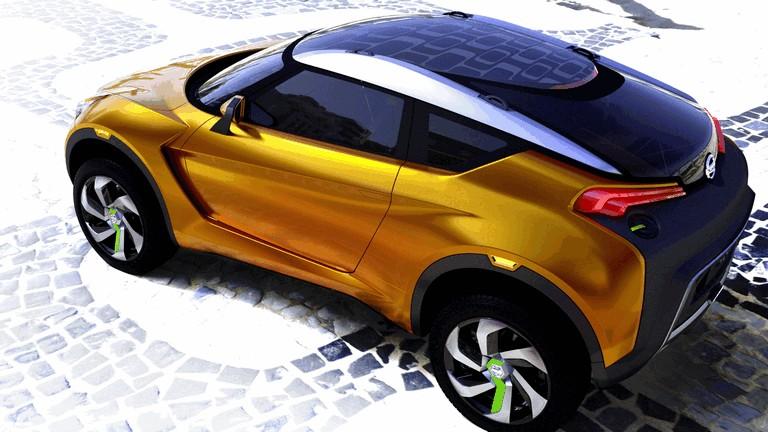 2012 Nissan Extrem concept 362785