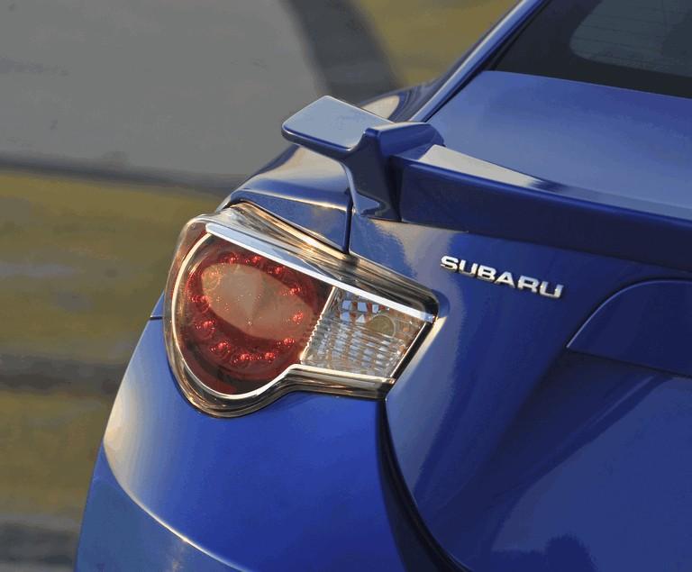 2013 Subaru BRZ - USA version 363166