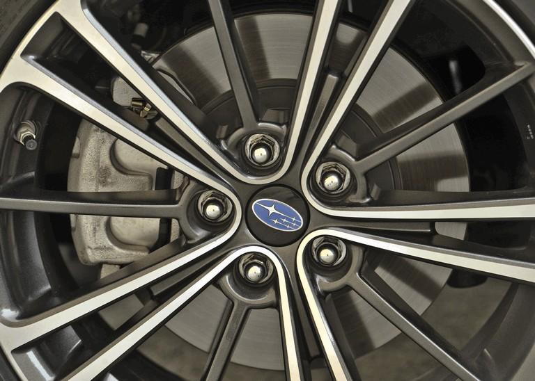 2013 Subaru BRZ - USA version 363176