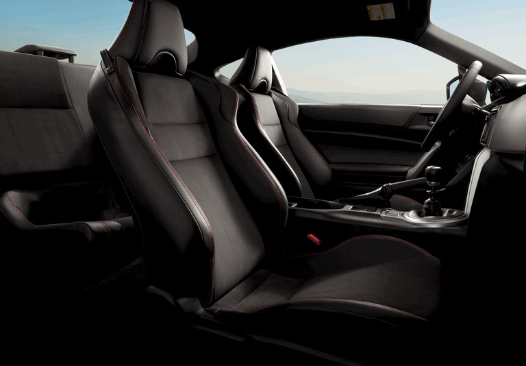 2013 Subaru BRZ - USA version 363182