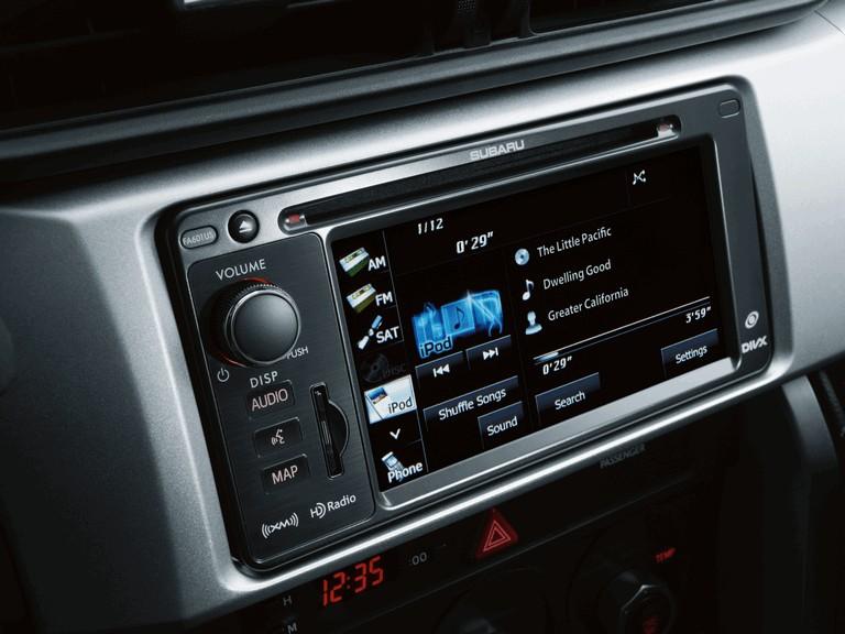 2013 Subaru BRZ - USA version 363189