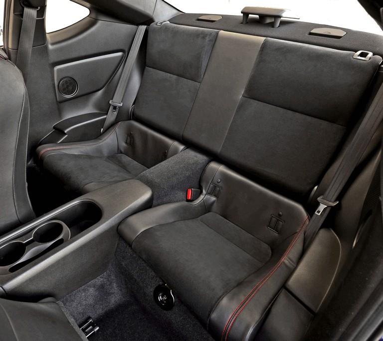 2013 Subaru BRZ - USA version 363237