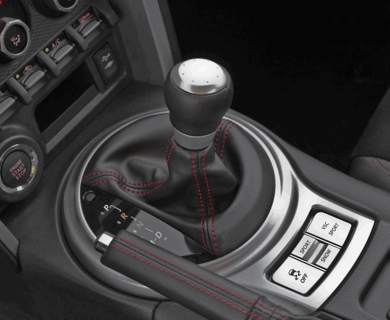 2013 Subaru BRZ - USA version 363239