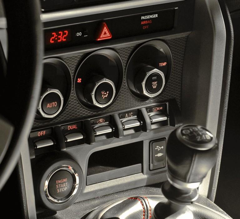 2013 Subaru BRZ - USA version 363241