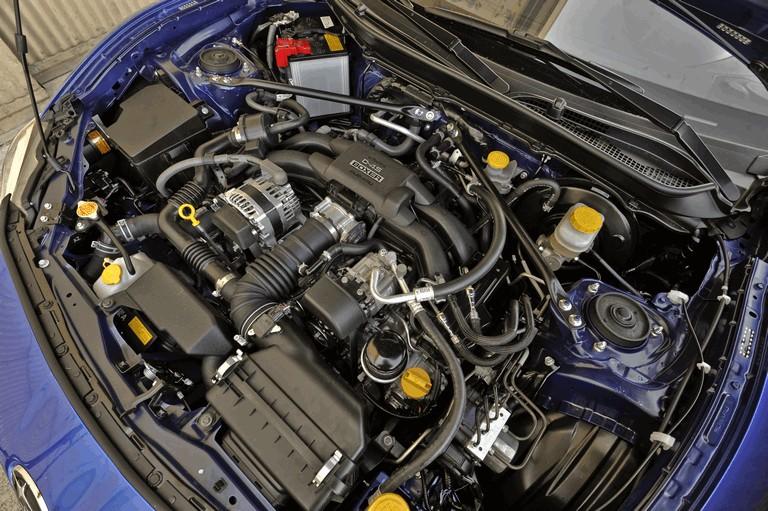 2013 Subaru BRZ - USA version 363246
