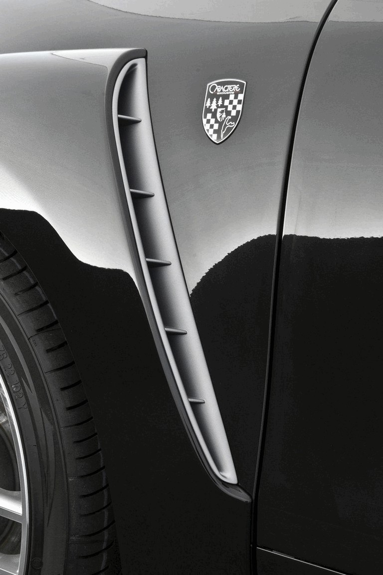 2012 Porsche Cayenne ( 958 ) by Caractère Exclusive 363030