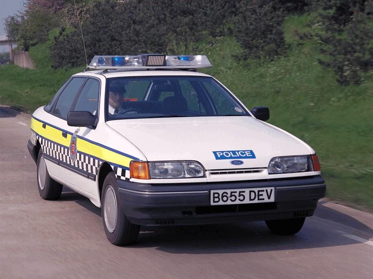 1990 Ford Granada Cosworth - Police car 363322