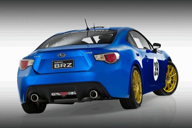 2012 Subaru BRZ Project Car by Possum Bourne Motorsport 363414