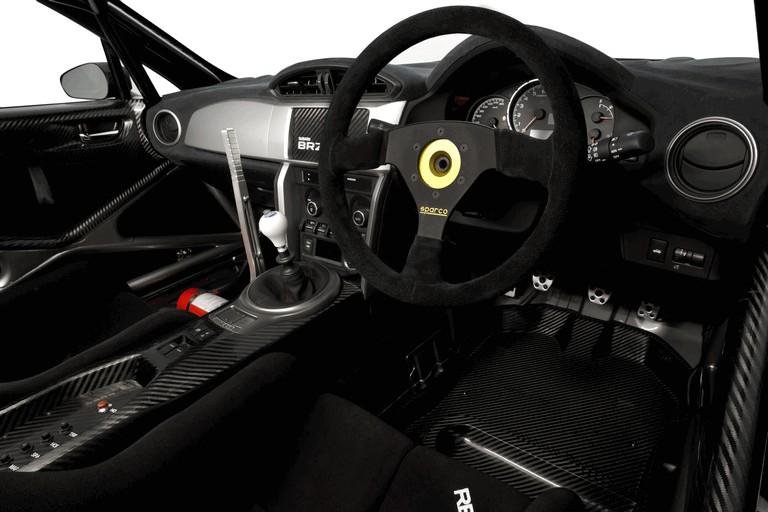 2012 Subaru BRZ Project Car by Possum Bourne Motorsport 363418