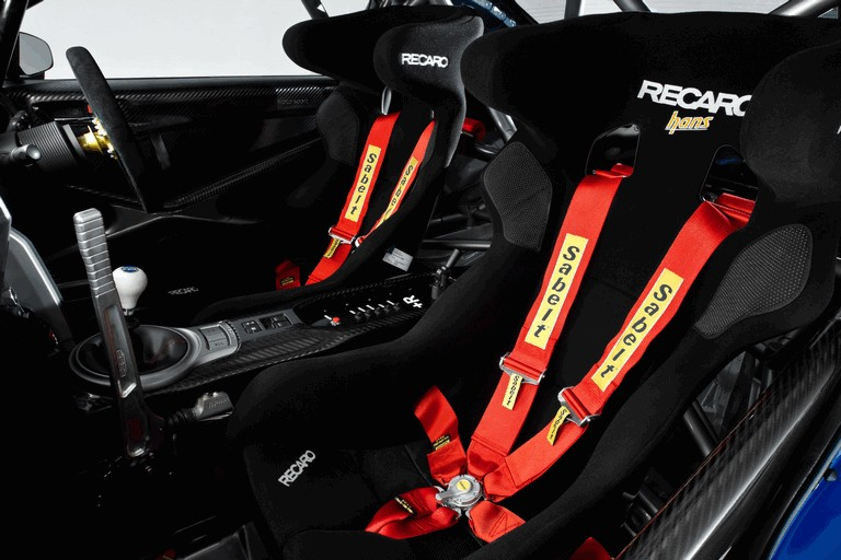 2012 Subaru BRZ Project Car by Possum Bourne Motorsport 363419