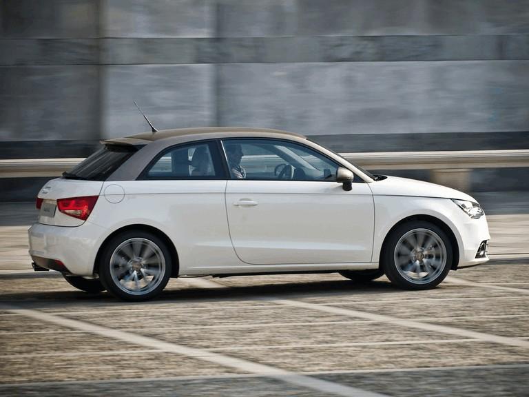 2011 Audi A1 Goldie by Aznom 363731