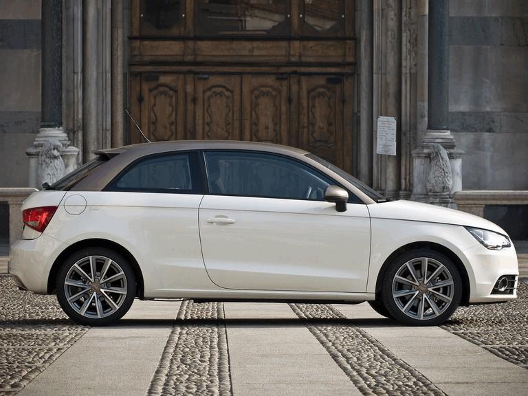 2011 Audi A1 Goldie by Aznom 363734