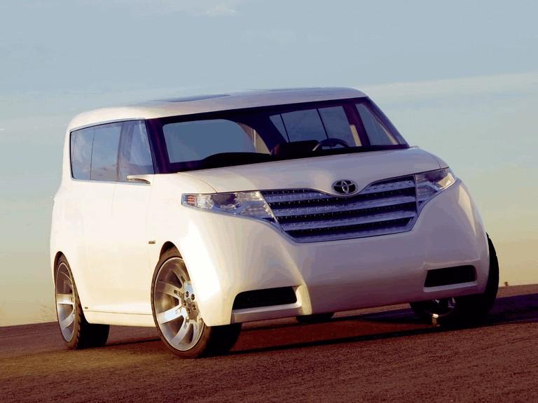 2006 Toyota F3R concept 215281