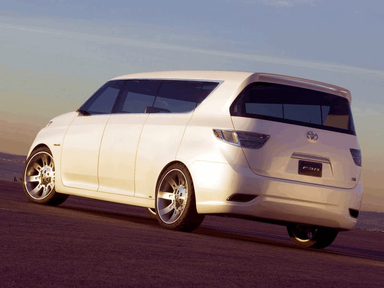 2006 Toyota F3R concept 215282