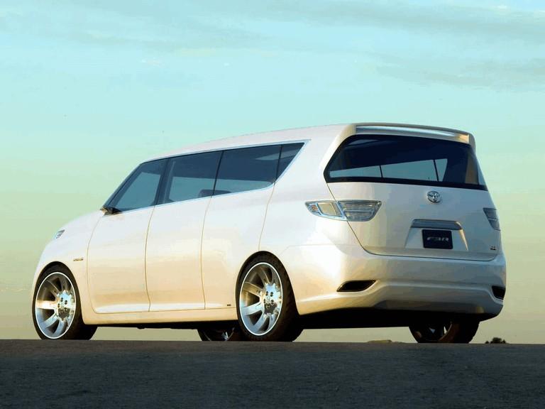 2006 Toyota F3R concept 215285