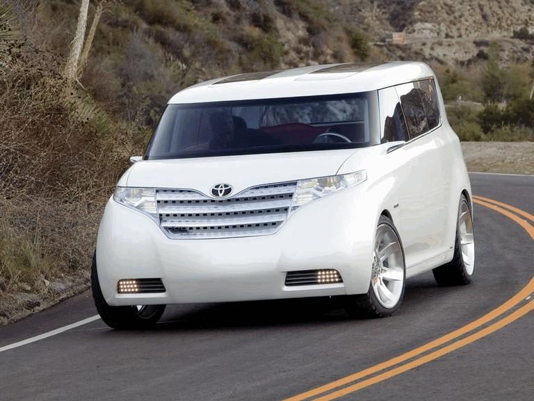 2006 Toyota F3R concept 215291
