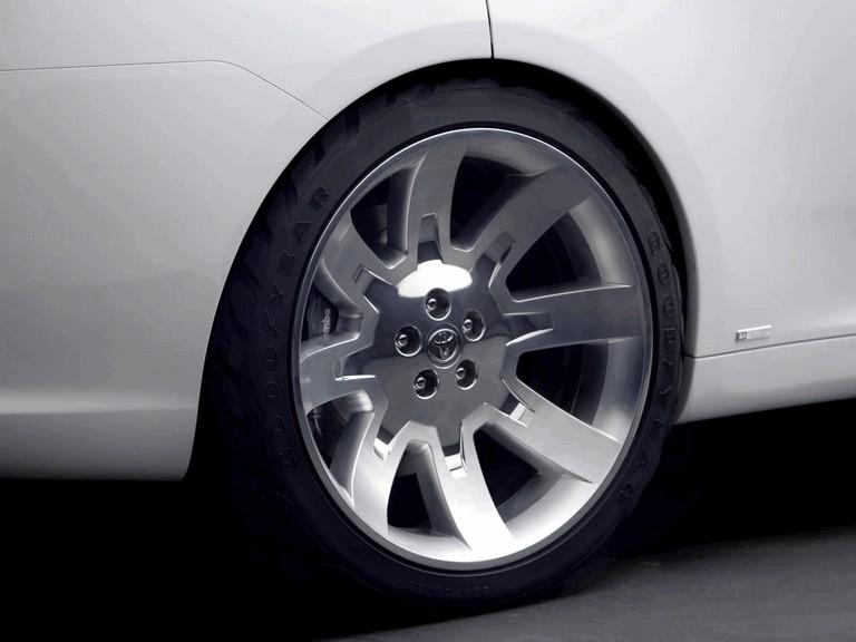 2006 Toyota F3R concept 215313