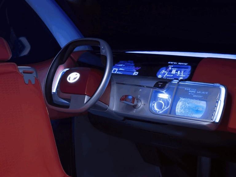 2006 Toyota F3R concept 215319