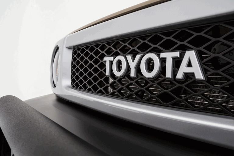 2012 Toyota FJ-S Cruiser 363817