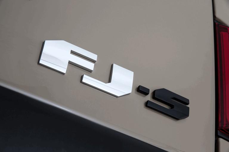 2012 Toyota FJ-S Cruiser 363821
