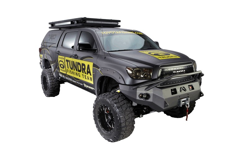 2012 Toyota Tundra Ultimate Fishing 363827