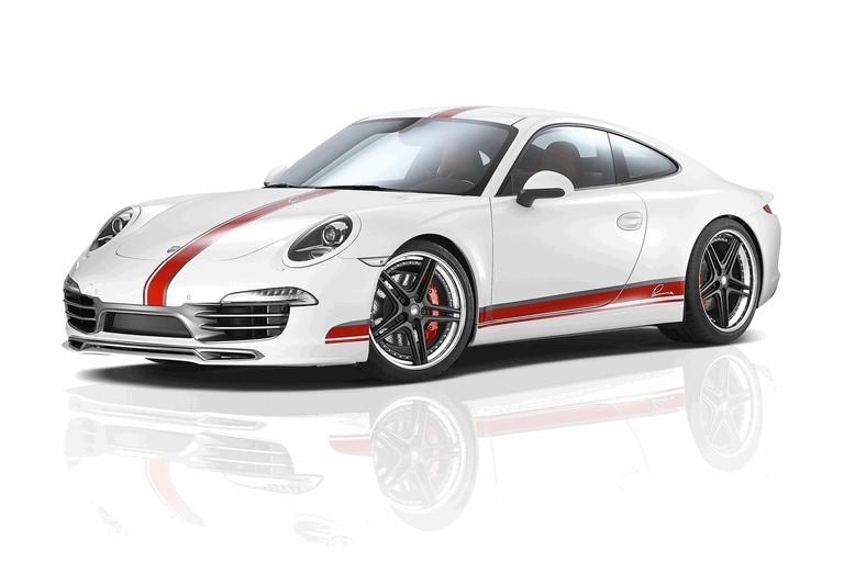 2012 Porsche 911 ( 991 ) Carrera by Lumma Design 363838