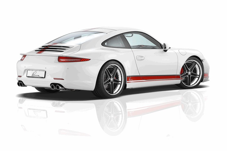 2012 Porsche 911 ( 991 ) Carrera by Lumma Design 363840