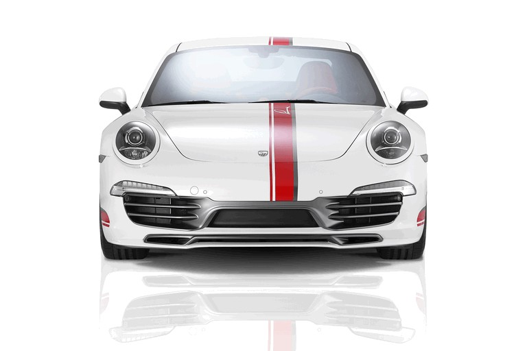 2012 Porsche 911 ( 991 ) Carrera by Lumma Design 363841