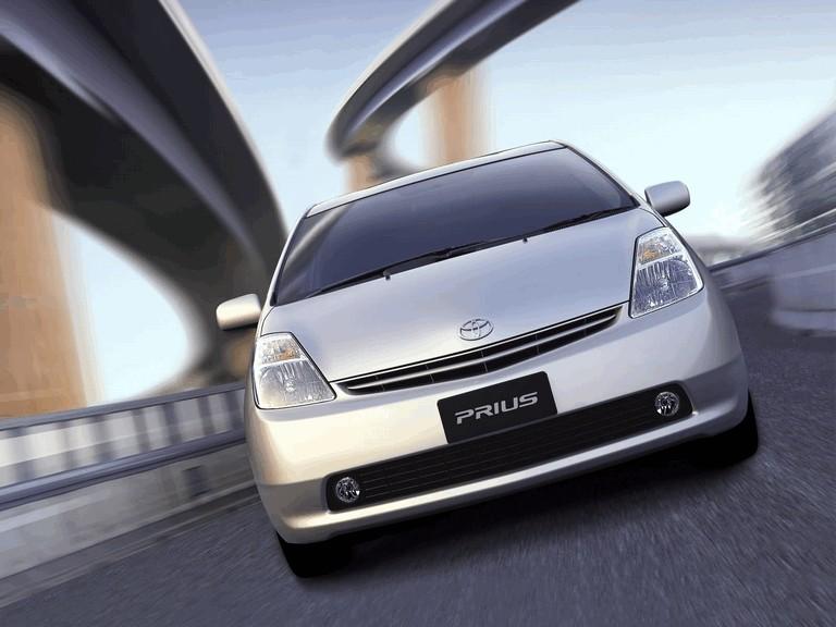 2006 Toyota Prius chinese version 215329