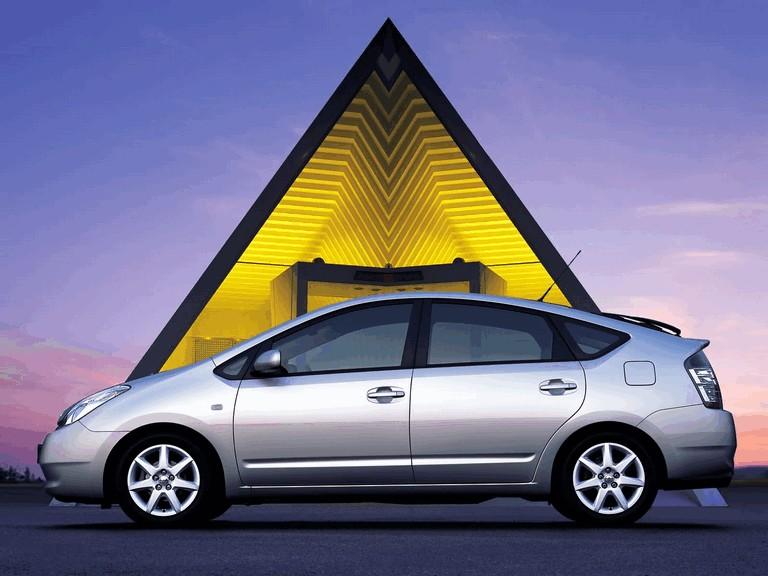 2006 Toyota Prius chinese version 215334