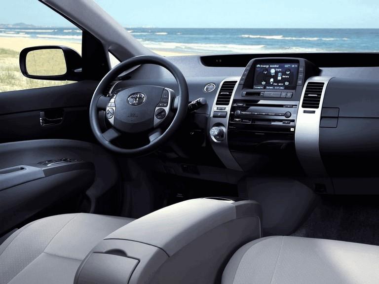 2006 Toyota Prius chinese version 215335