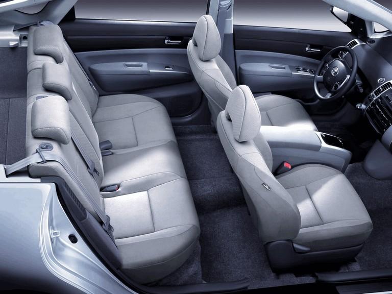 2006 Toyota Prius chinese version 215339