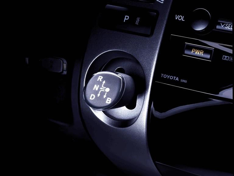 2006 Toyota Prius chinese version 215342