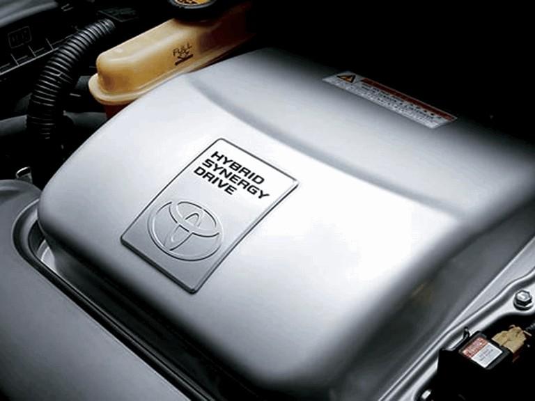 2006 Toyota Prius chinese version 215346