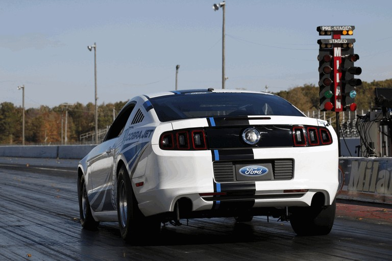 2012 Ford Mustang Cobra Jet Twin-Turbo concept 363905